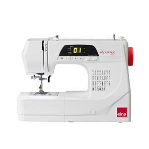 Elna 450ex Sewing Machine - Sewing Street Exclusive