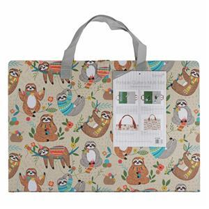 Quilters Sloth A3 Ironing and Cutting Multi-Mat
