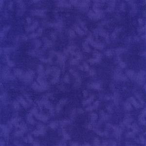 Purple Cotton Mixer Fabric 0.5m