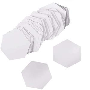 Early Bird Special - EPP Paper Hexagon 2.54cm 1