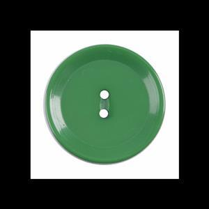 Green Milward Buttons Size 20mm: Pack of 3