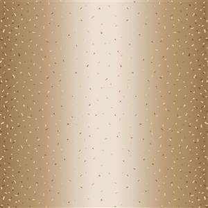 Snippets II Caramel Confetti Fabric 0.5m