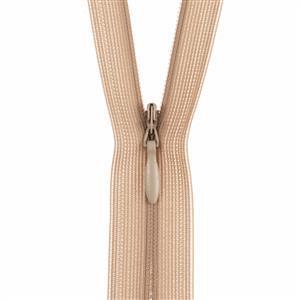 Concealed Zip: 35cm