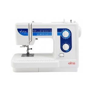 Box-Damaged Elna 320ex Sewing Machine