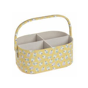Lemon Tea Design Medium Craft Caddy