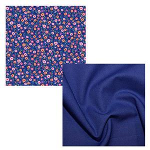 Marisol Mini Floral FQ Pack (2pcs)