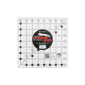 Creative Grids® Non-Slip Squares: 21.6cm x 21.6cm (8½