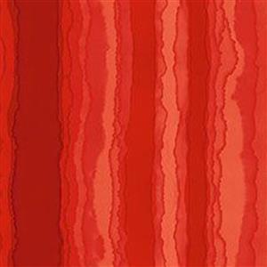 Free Spirit Stratosphere Red Fabric 0.5m
