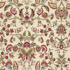 New World Tapestry Morris Fabric 0.5m