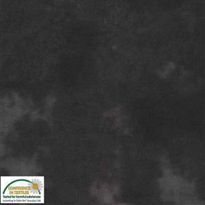 Black Shadow Mixer Fabric 0.5m