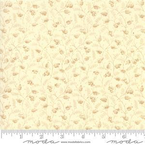Regency Romance by Christopher Wilson Tate for Moda in  Tonal Middleton Fabric 0.5m