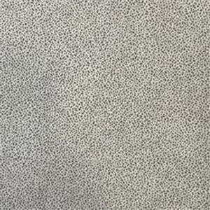 Silver Polka Parade Fabric 0.5m