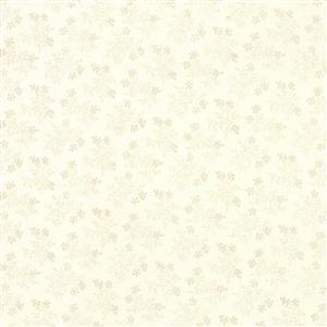 Moda Daybreak Misty Dawn on Cream Fabric 0.5m