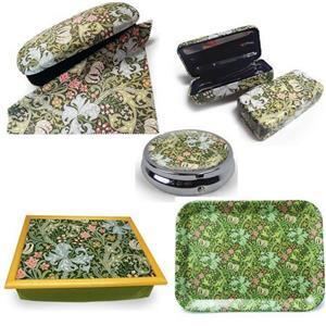 William Morris Golden Lily Gift Collection. SAVE £6!
