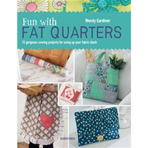 Fun with Fat Quarters Book