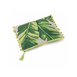 Tropical Design Project Pouch