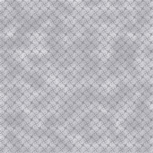 Gradient Grey Fabric 0.5m