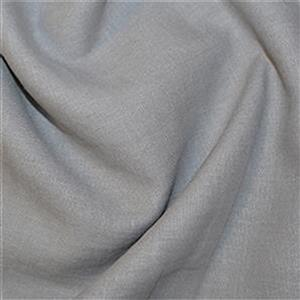 Grey Enzyme Washed 100% Linen Fabric Bundle (3m)