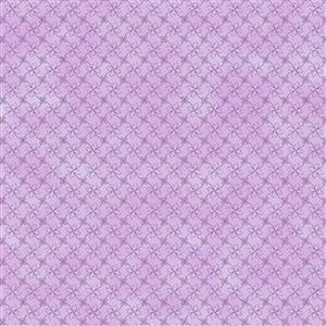 Gradient Purple Fabric 0.5m