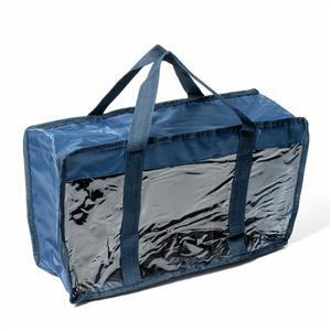 Early Bird Special - Blue Fat Quarter Storage Bag. Save £1