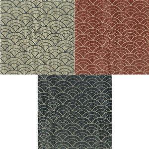 Yano Rainbow Fabric Bundle (1.5m)