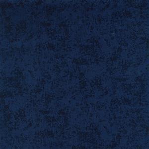 Shadows Navy Fabric 0.5m