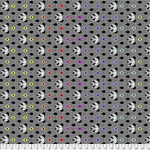 Tula Pink Linework Pandamonium Fabric 0.5m
