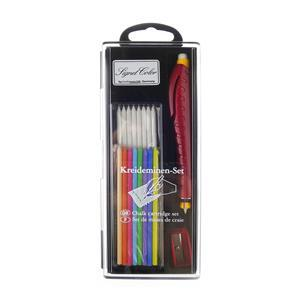 Early Bird Special - Chalk Pen and Cartridge Holder Set. Save £4