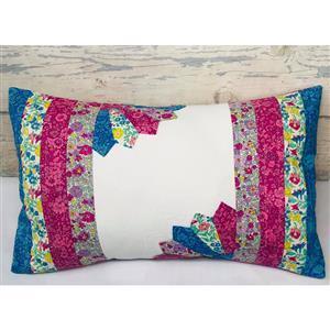 Living in Loveliness Katey Cushion Liberty Kit