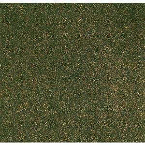 Green Glitter Fabric 0.5m