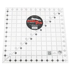 Creative Grids® Non-Slip Squares 31.7cm x 31.7cm (12½