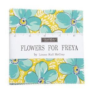 Moda Flowers For Freya 10