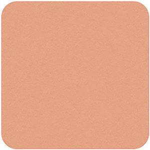 Felt Square in Flesh 22.8x22.8cm (9x9